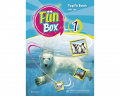 Fun Box 1: Pupil's Book (overprinted)