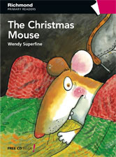 Primary Readers Level 4 The Christmas Mouse
