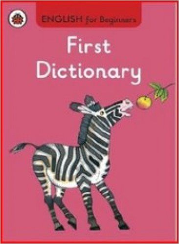 Ladybird English for Beginners: First Dictionary