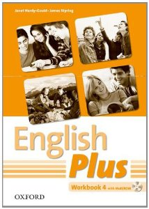 English Plus 4 Workbook with MultiROM