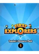 First Explorers Level 1 Teacher's Resource Pack