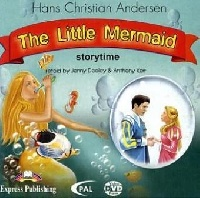Stage 2 - The Little Mermaid DVD Video