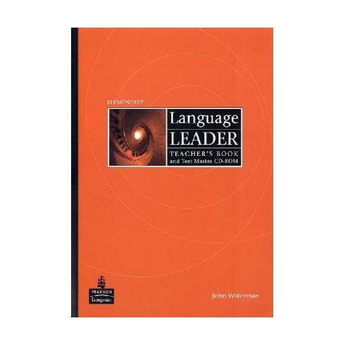 Language Leader Elementary Teacher's Book (+ CD-ROM)