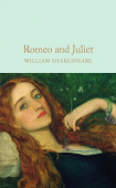 Macmillan Collector's Library: Shakespeare William. Romeo and Juliet  (HB)