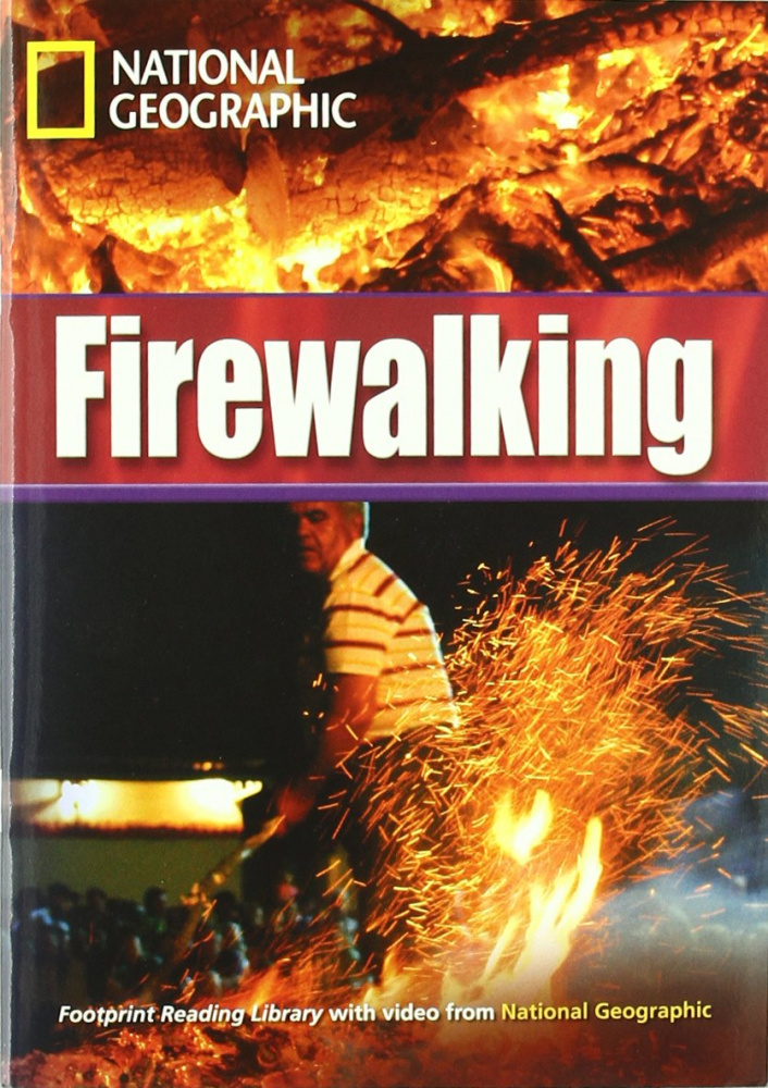 Fotoprint Reading Library C1 Firewalking with CD-ROM
