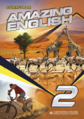 Amazing English 2: Class CD