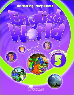 English World 5 Teacher's Guide