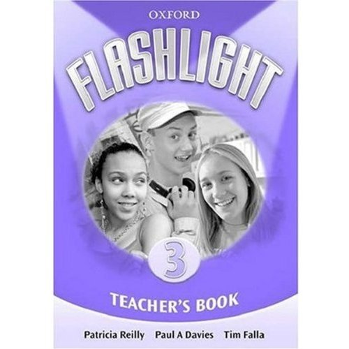 Flashlight 3 Teacher's Book