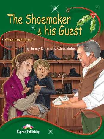 Stage 3 - The Shoemaker & his Guest  Pupil's Book