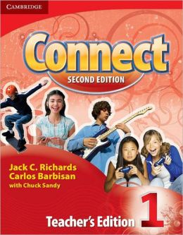 Connect Second Edition: 1 Teacher's edition