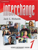 Interchange Third Edition 1 Video Resource Book