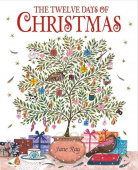 Ray Jane. Twelve Days of Christmas  (PB) illustr.