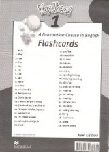 New Way Ahead 1 Flashcards