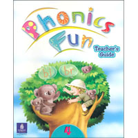 Phonics Fun 4 Teacher's Guide