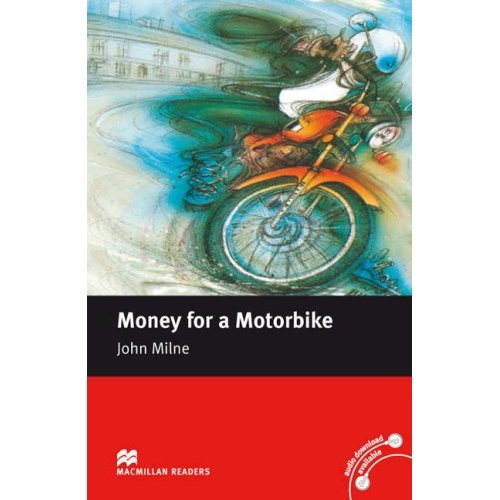 Money for Motorbike