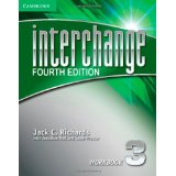 Interchange Fourth Edition 3 Workbook