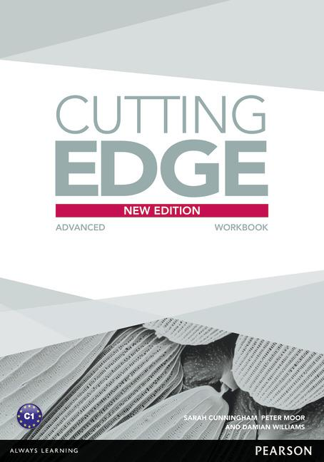 Cutting Edge 3rd Edition Advanced Workbook without Key
