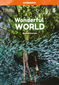 Wonderful World 2nd edition 5 Workbook