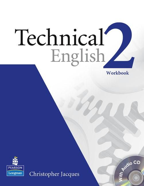 Technical English 2 Workbook without Key (with Audio CD)