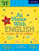 At Home With English (AGE 5-7)