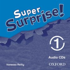Super Surprise! 1 Class CD