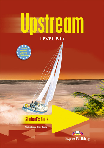 Upstream Intermediate B1+ Student's Book