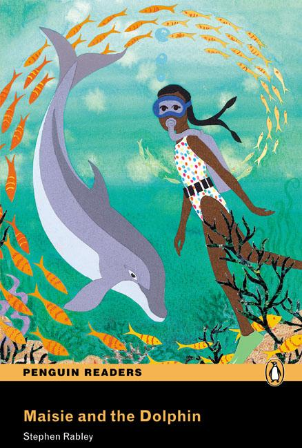 Maisie and the Dolphin (with Audio CD)