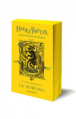 Harry Potter and the Prisoner of Azkaban (Hufflepuff Edition) - Paperback
