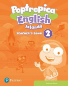 Poptropica English Islands 2 Teacher's Book and Test Book Pack