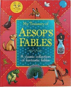 Treasuries 176: Aesop's Fables