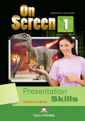 On Screen 1 Presentation Skills Teacher's Book