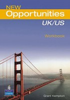 New Opportunities in UK / US Video Workbook (Level Elementary/Pre-Intermediate)