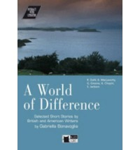 A World of Difference + CD