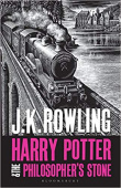 Harry Potter and the Philosopher's Stone (Book 1) - New Adult Cover
