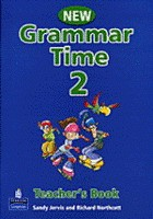 New Grammar Time 2 Teacher's Book