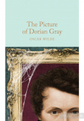 Macmillan Collector's Library: Wilde Oscar. Picture of Dorian Gray, the  (HB)  Ned