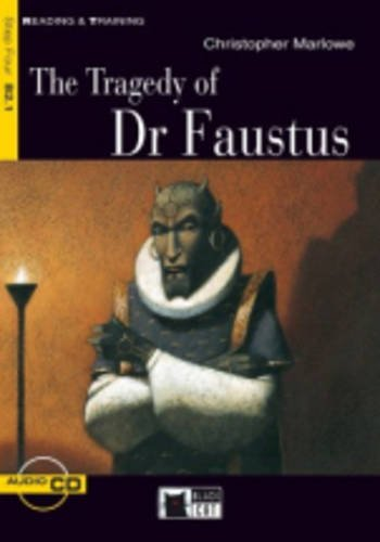 Reading & Training Step 4: The Tragedy of Dr Faustus + CD