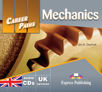 Career Paths: Mechanics Audio CDs (set of 2)