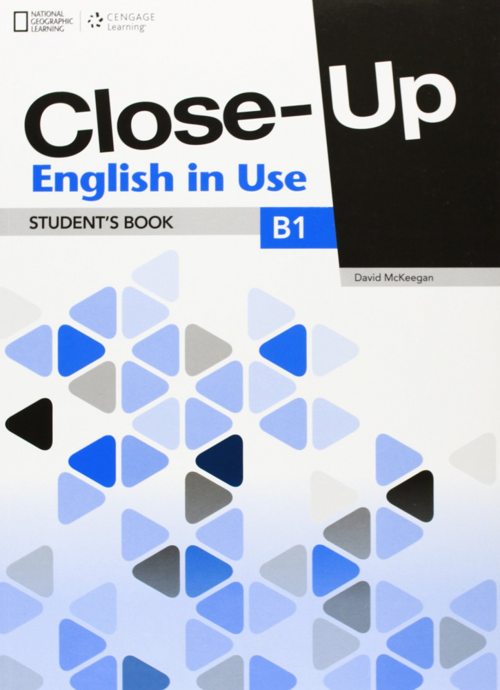 Close-Up B1 English in Use Student Book
