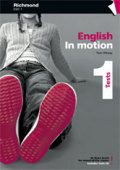 English In Motion 1 Test Pack + CD