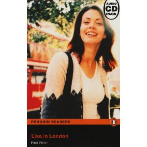 Lisa in London (With Audio CD)