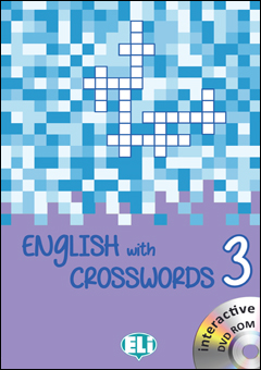 English with Crosswords 3 + DVDRom