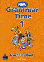 New Grammar Time 1 Teacher's Book