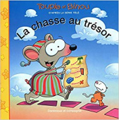 La Chasse Tresor (French Album)