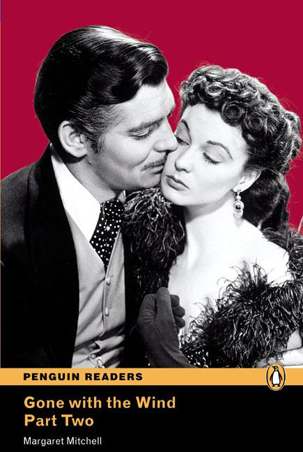 Gone with the Wind Part Two (with Audio CD)