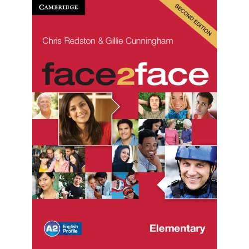 face2face (Second Edition) Elementary Class Audio CDs (3) (Лицензия)