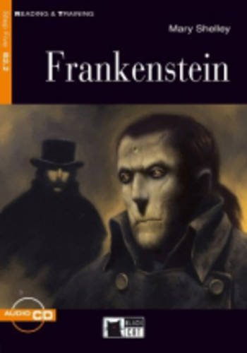 Reading & Training Step 5: Frankenstein + Audio CD