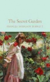Macmillan Collector's Library: Burnett Frances Hodgson. Secret Garden, the  (HB)  Ned