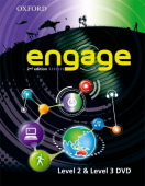 Engage 2nd Edition 2-3 DVD