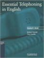 Essential Telephoning in English